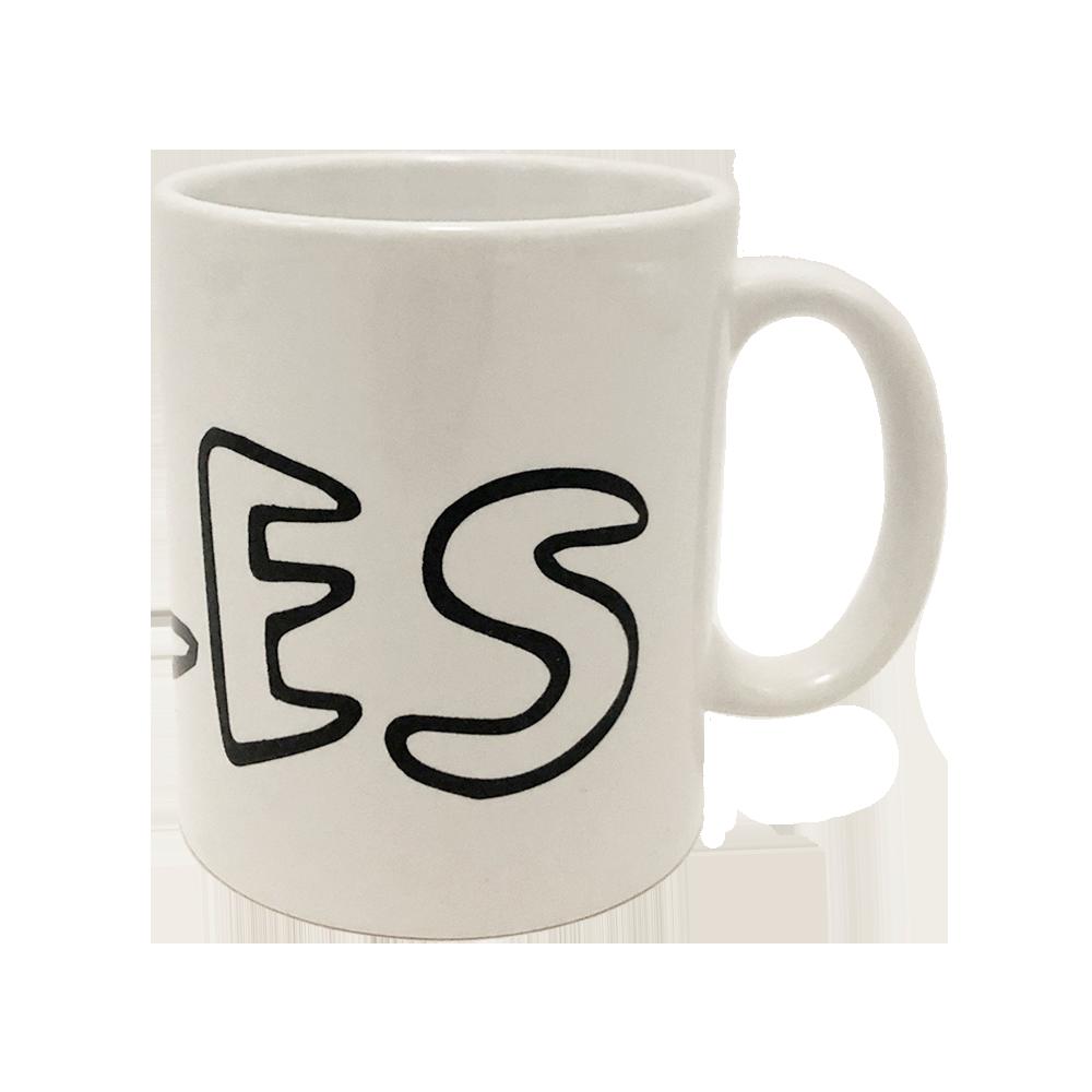 SALES Mug