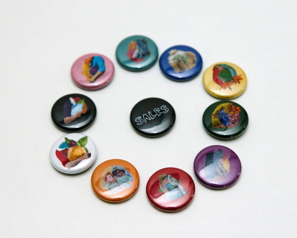 SALES Button Pack (11 designs)