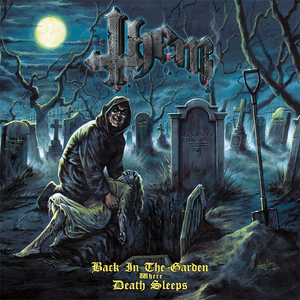 Them - Back In The Garden Where Death Sleeps (Single)