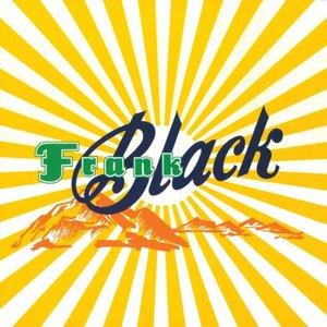 Frank Black - s/t LP