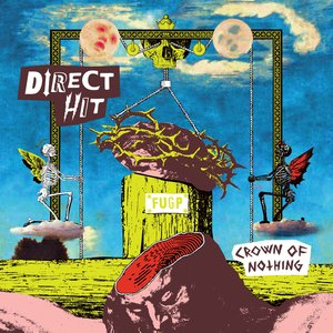 Direct Hit - Crown of Nothing
