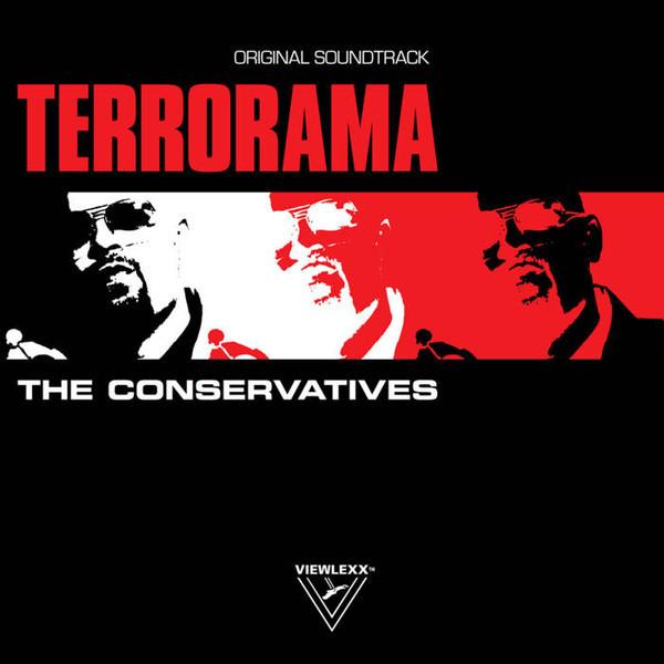 The Conservatives – Terrorama (Viewlexx)