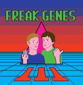 Freak Genes - III LP