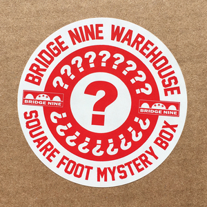 Bridge Nine Warehouse
