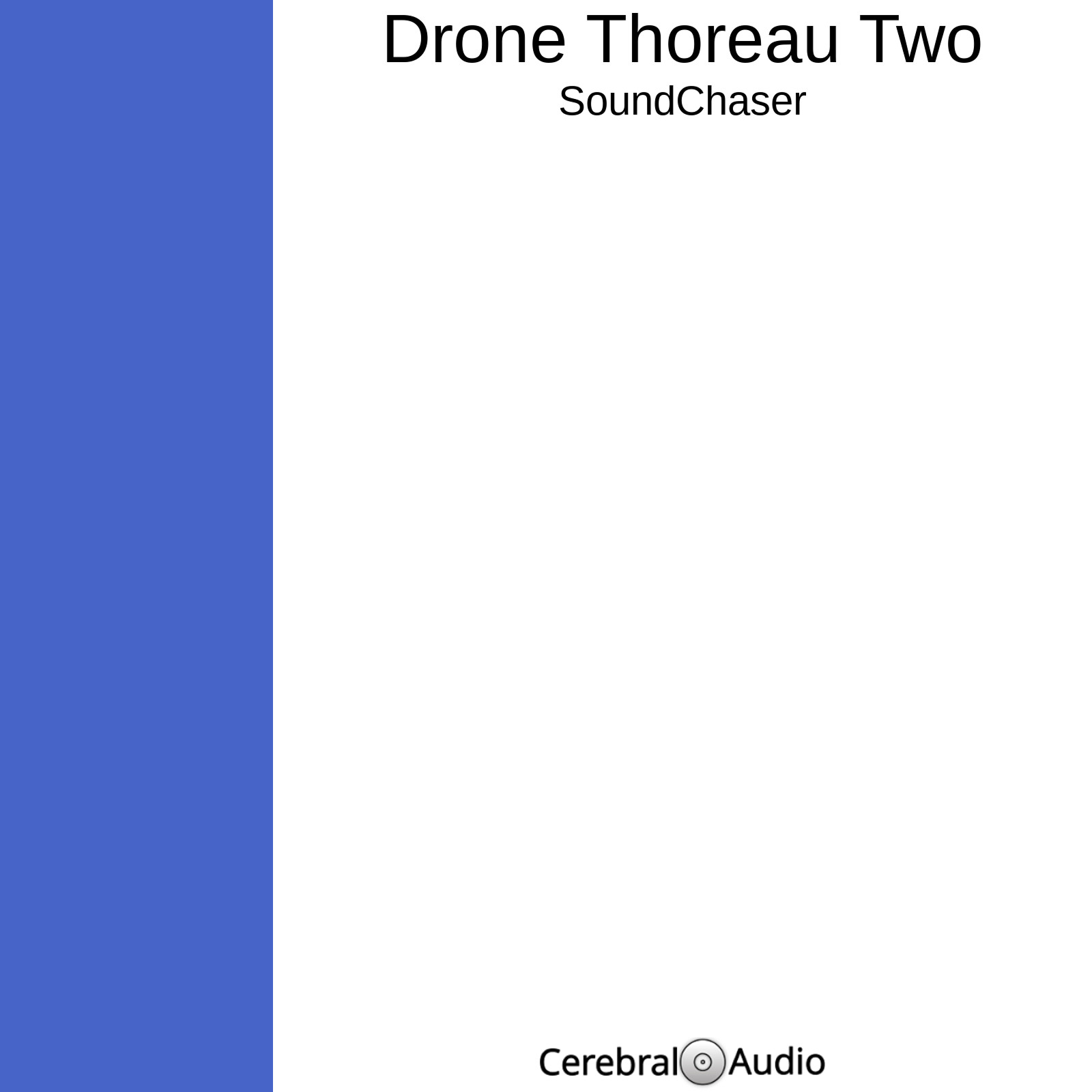 Drone Thoreau Two