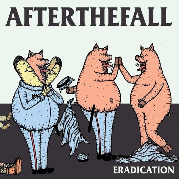 Aterthefall - Eradication
