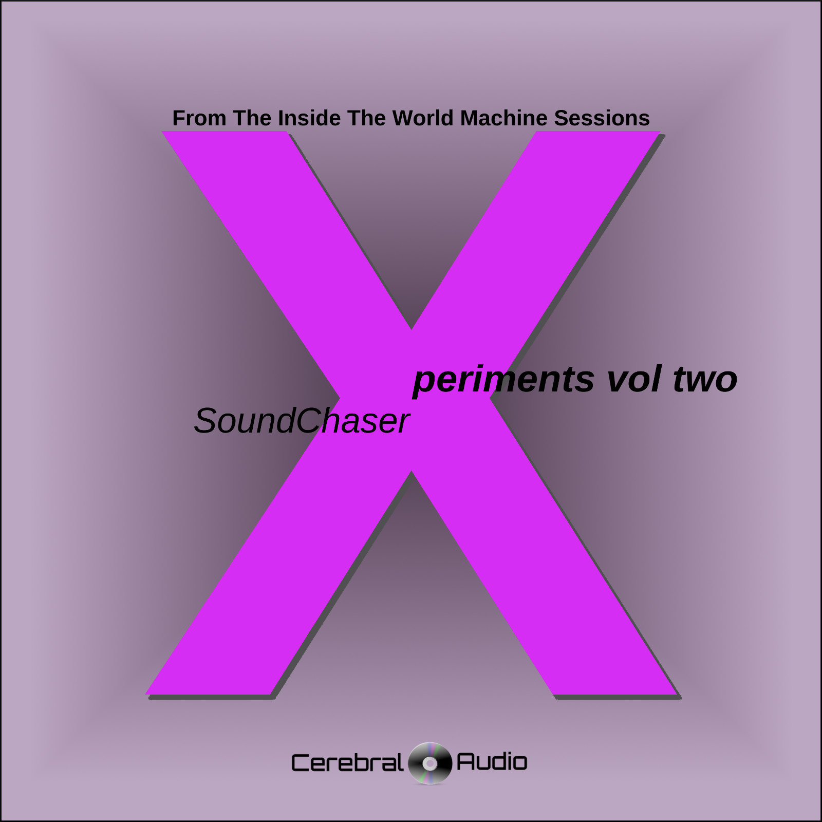 Xperiments Volume Two