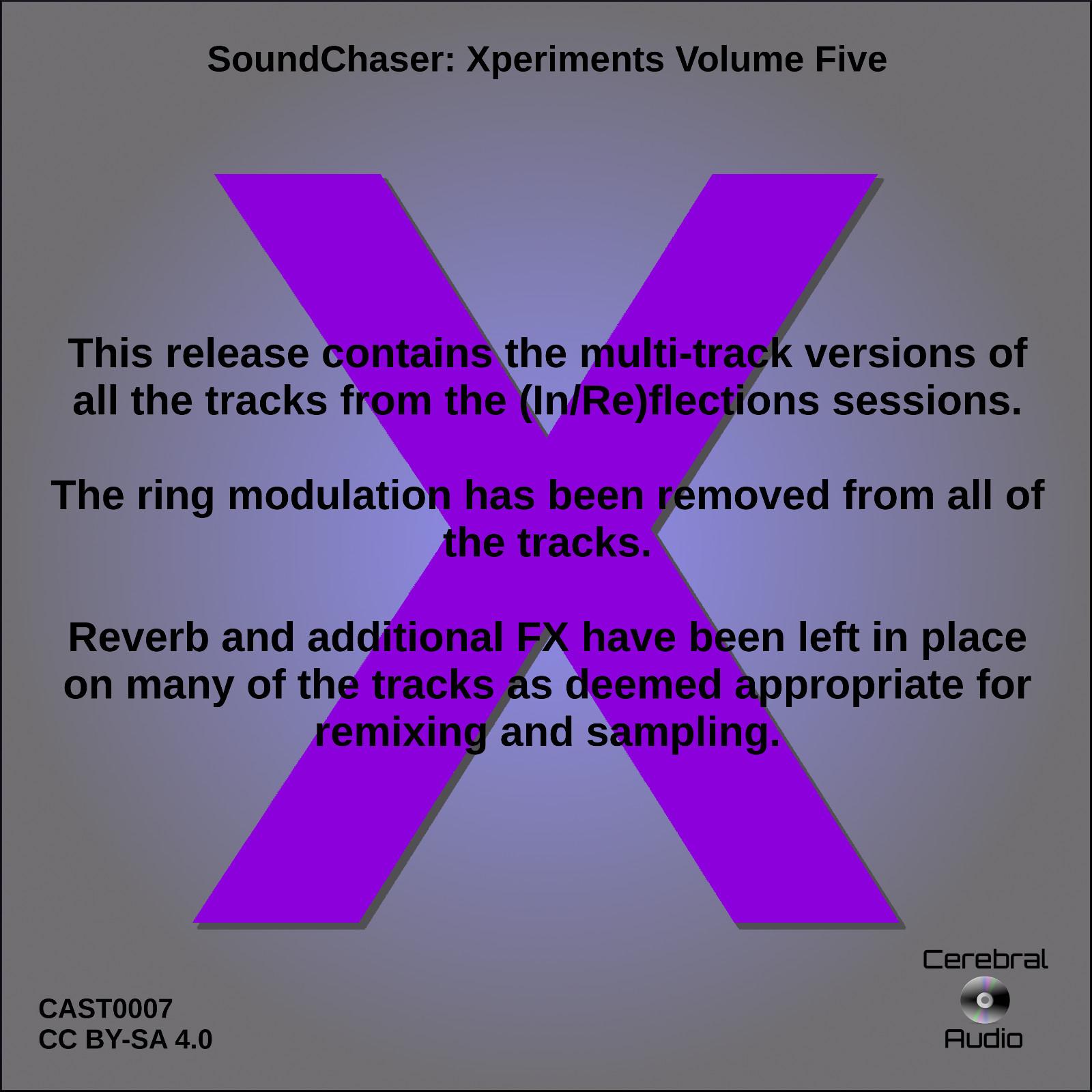 Xperiments Volume Five