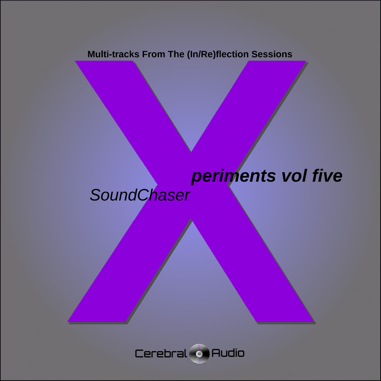 Xperiments Volume Five