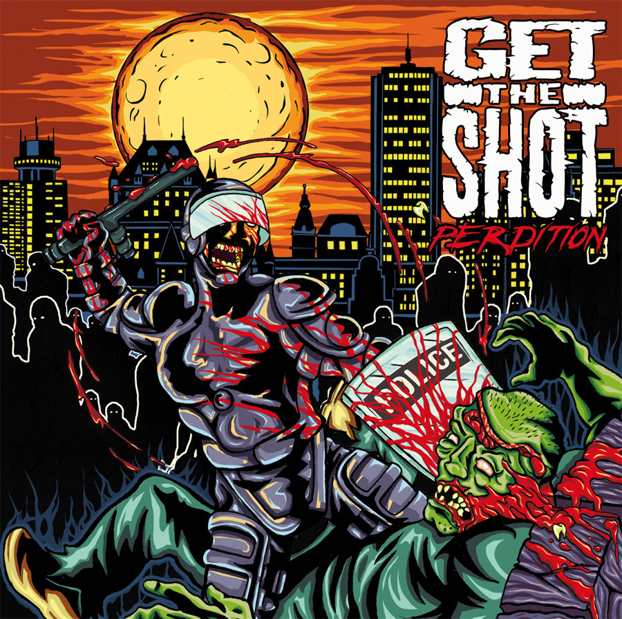 Get The Shot - Perdition