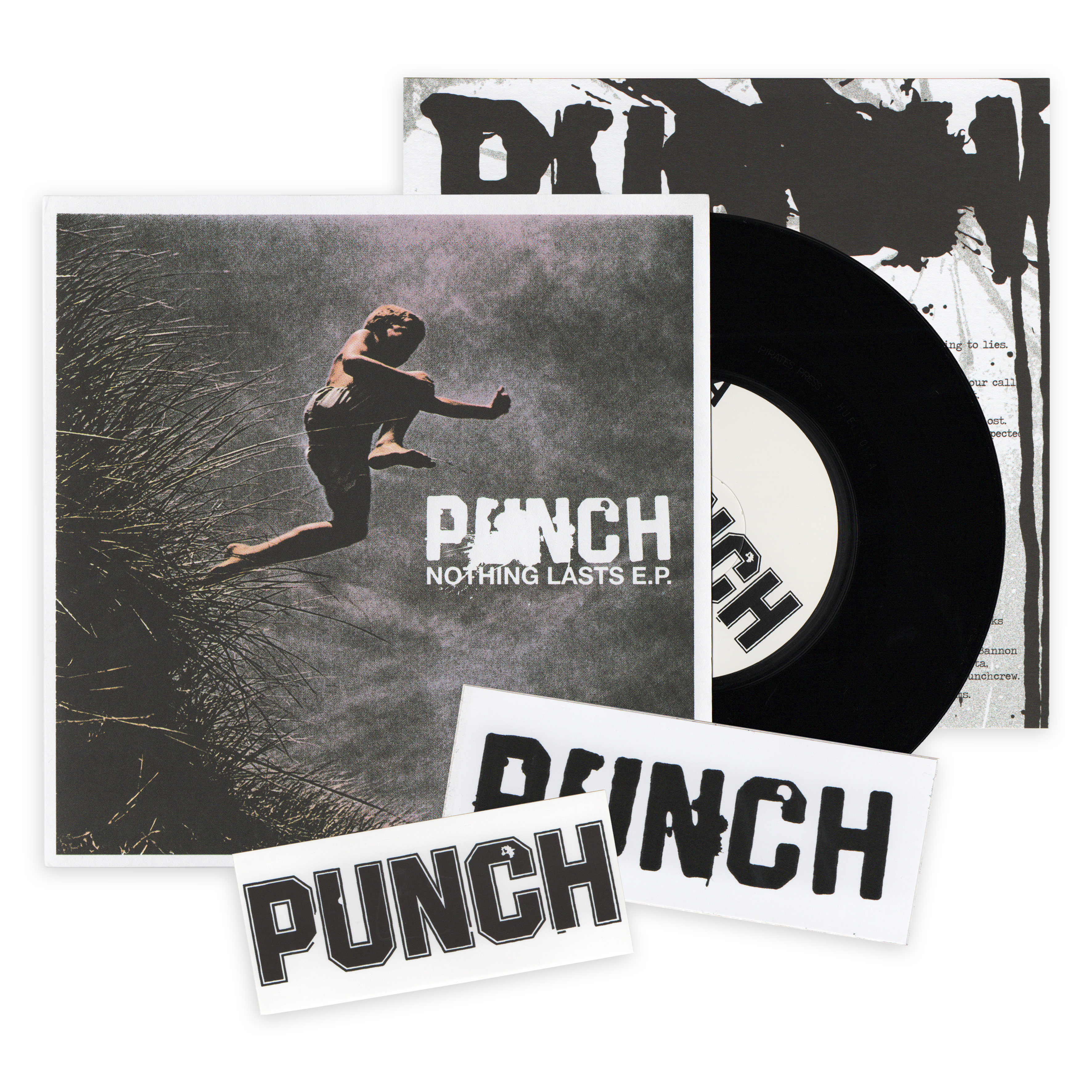 Punch - Nothing Lasts