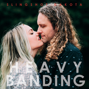 Slingshot Dakota - Heavy Banding LP