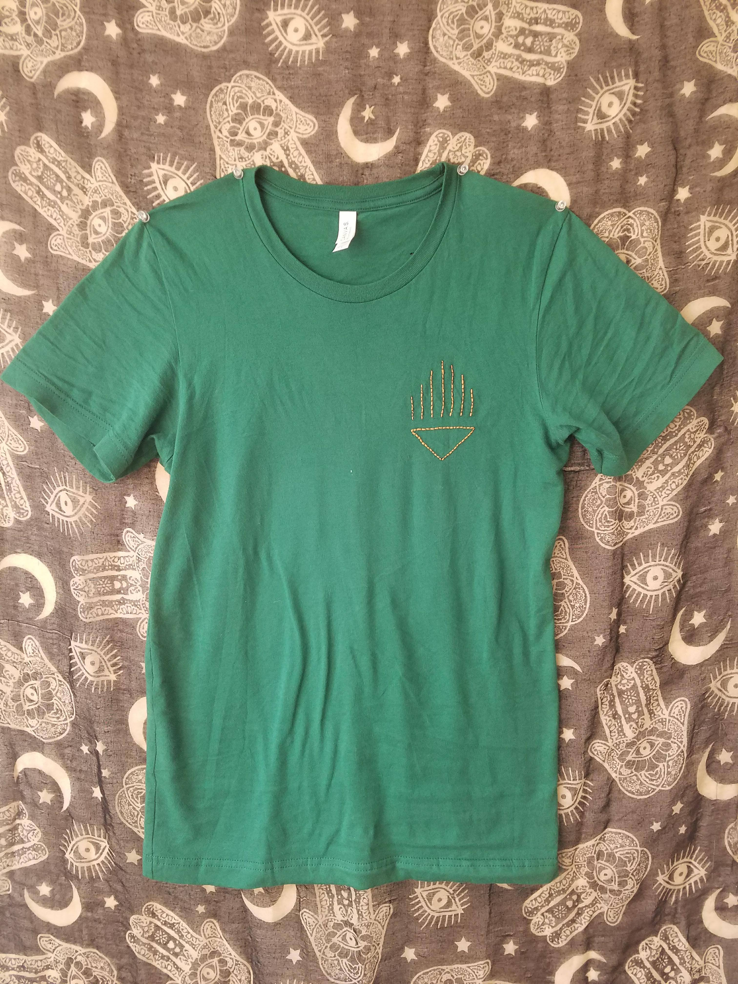 Proper. Shirts
