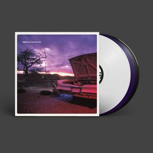 Leiah-Sound and Diversity-LP