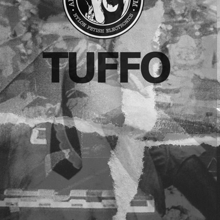 Anonymous Masturbaudioum & Tuffo – Split Tape