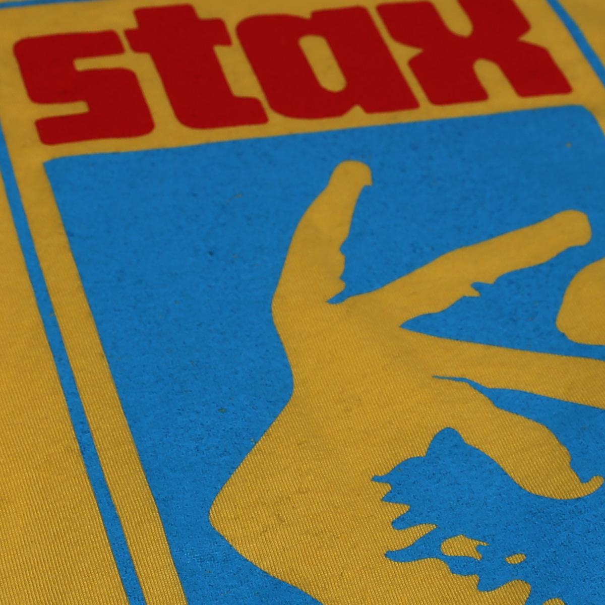 Yellow Finger Snap T-shirt