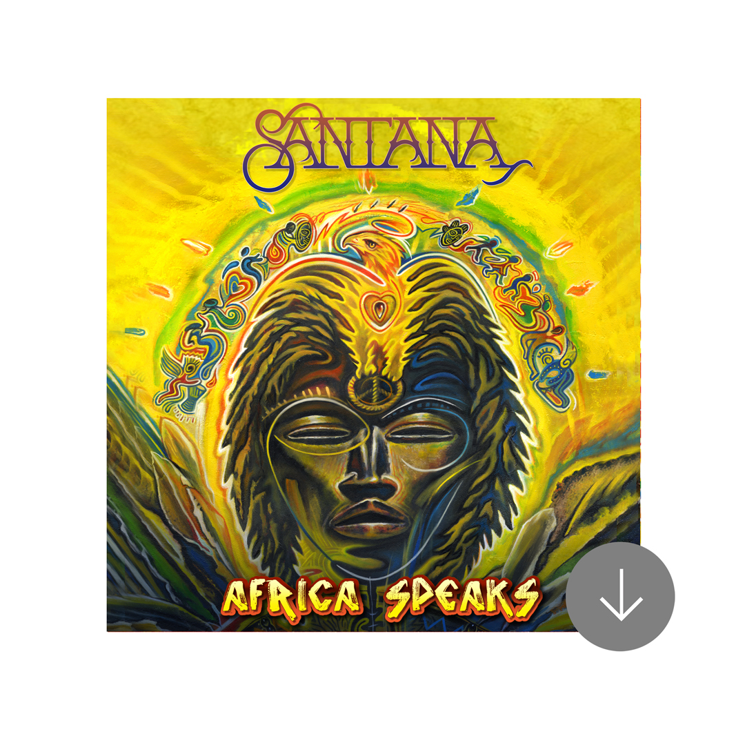 Africa Speaks Album Download