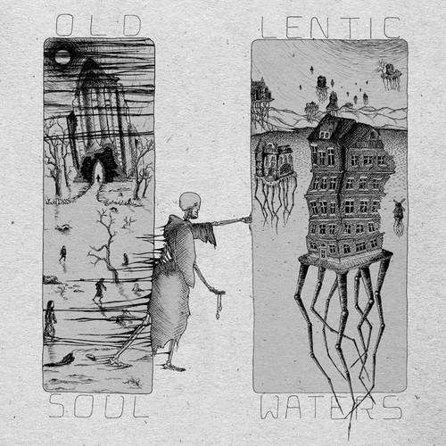 OLD SOUL / LENTIC WATERS Split 12