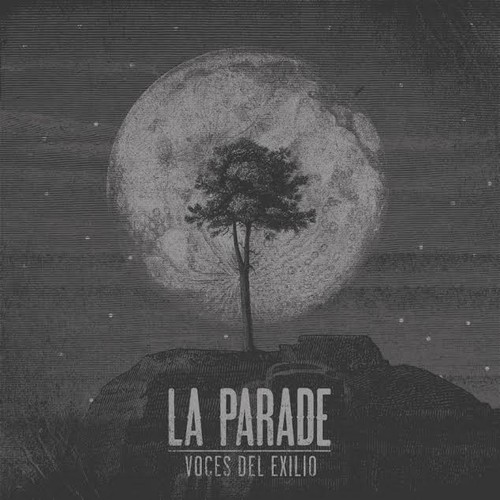 LA PARADE - Voces Del Exilio CD