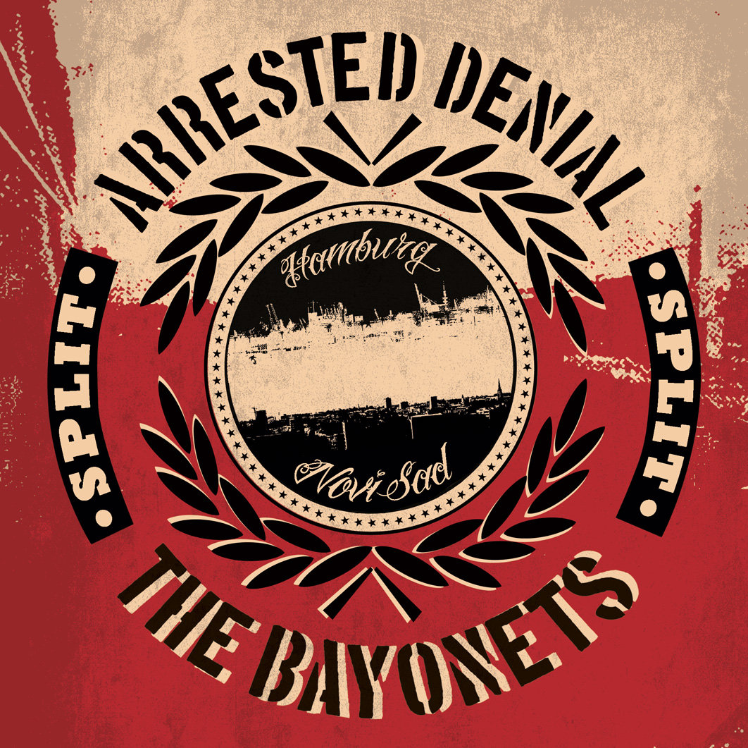 Arrested Denial & The Bayonets (Digital Download)