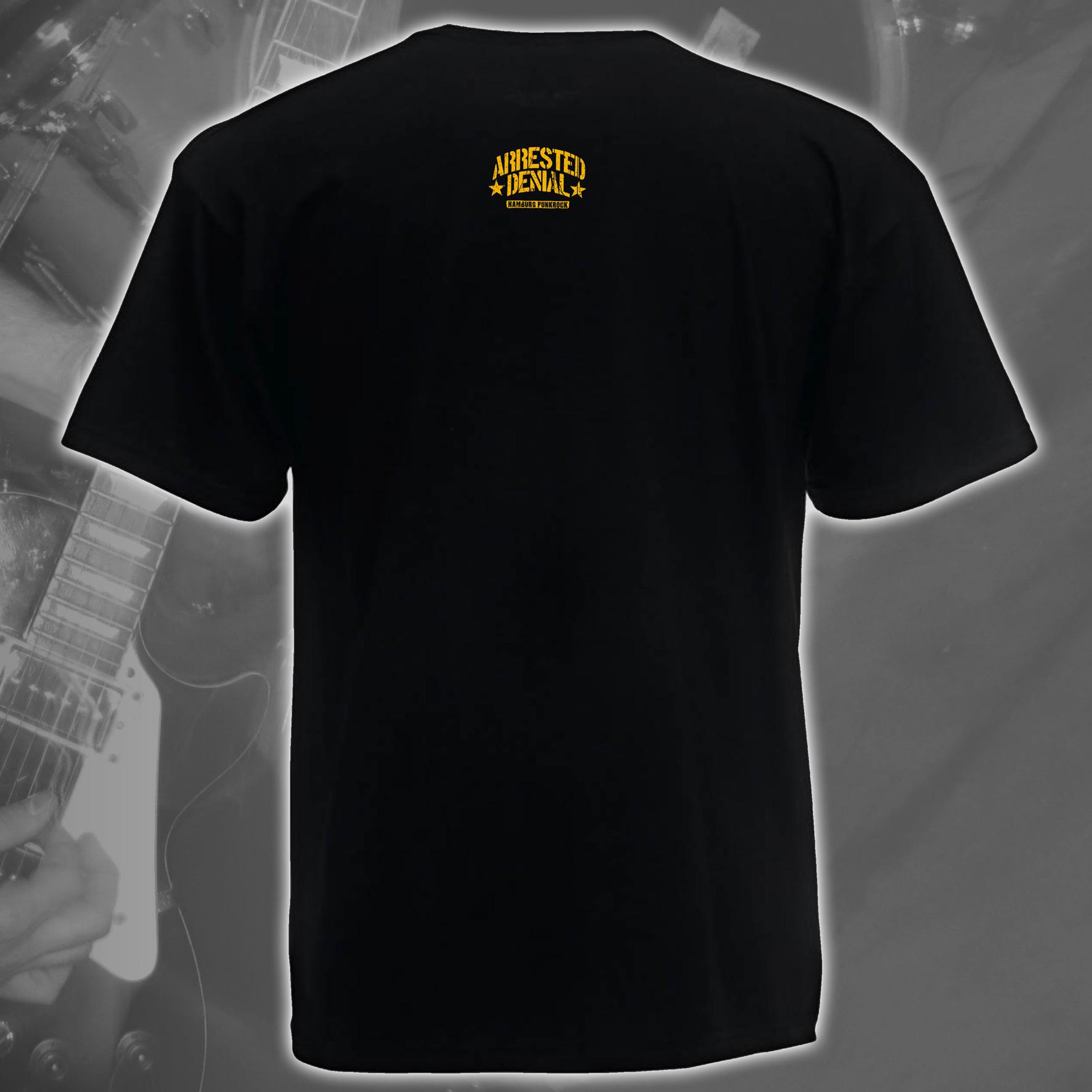 T-Shirt - AD Logo