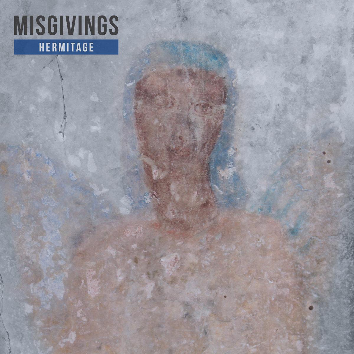 Misgivings - Hermitage LP