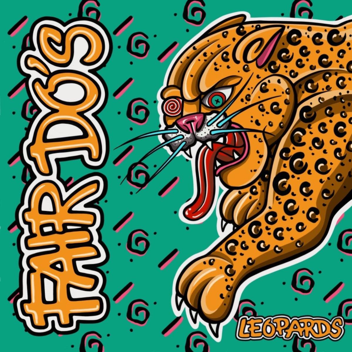 Fair Do's - Leopards LP