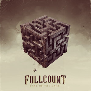 Fullcount - Part of the Game LP