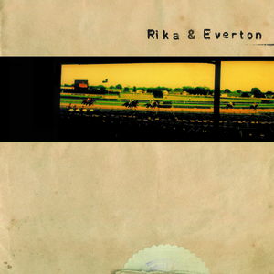 Rika/Everton-Split (+free Everton-CD)