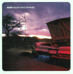Limited EMO-Bundle: Leiah-LP+Rika-LP, Split (LP)+CD, 7