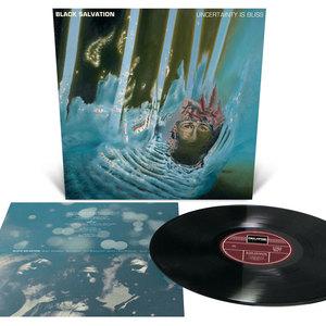 'Uncertainty Is Bliss' Vinyl LP
