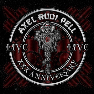 Axel Rudi Pell - XXX Anniversary Live [PREORDER]