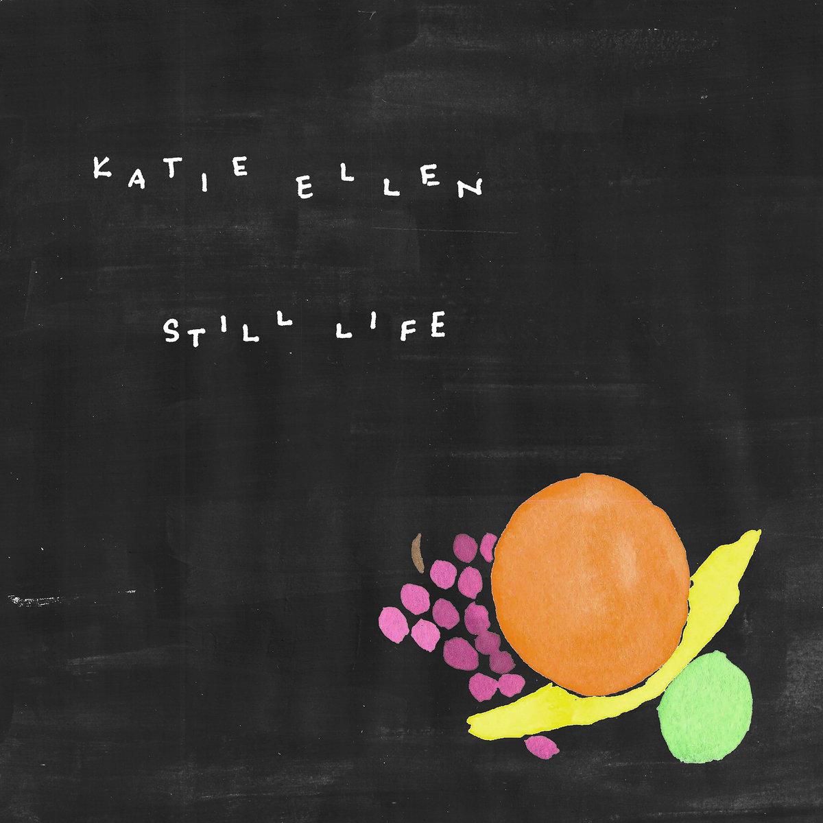 Katie Ellen - Still Life 12