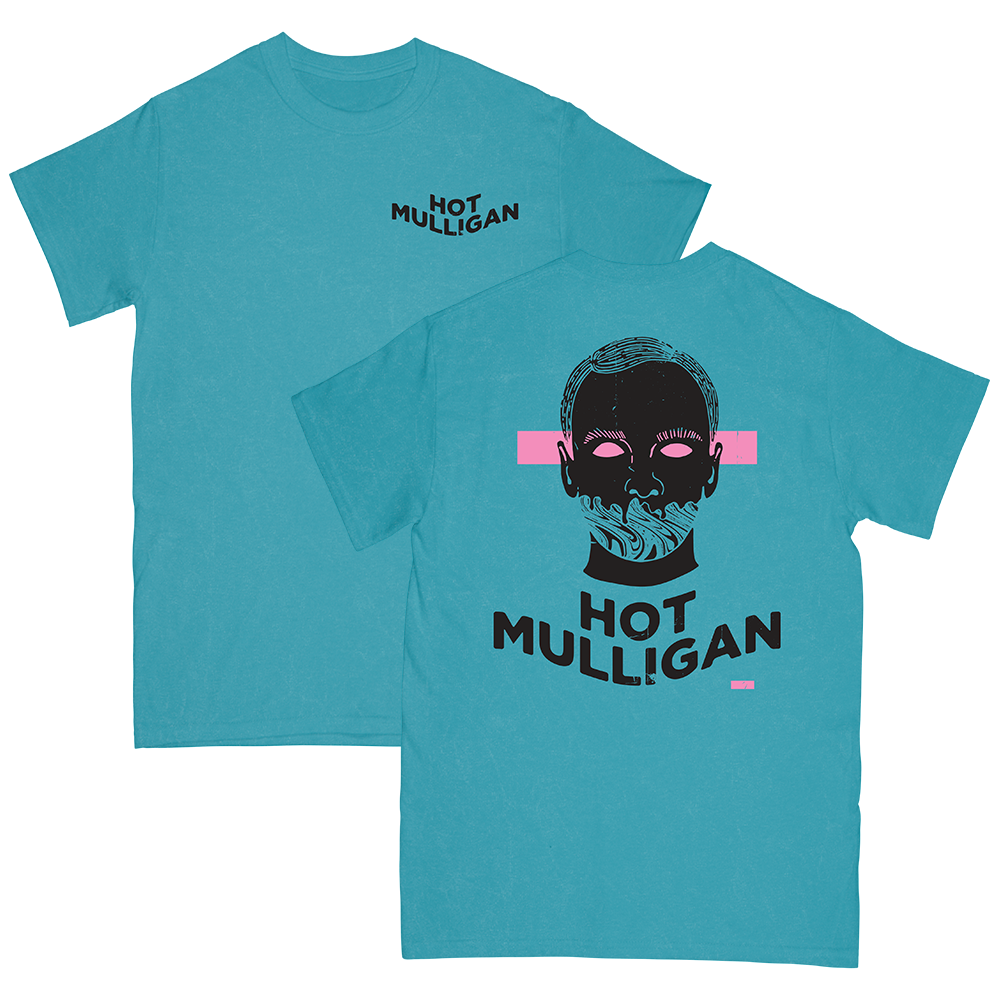 Hot Mulligan - Lagoon Tee
