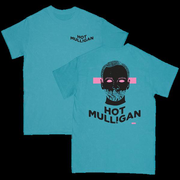 Hot Mulligan Merch - Lagoon Tee