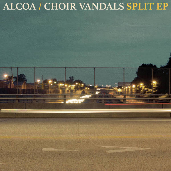 Alcoa / Choir Vandals Split 7