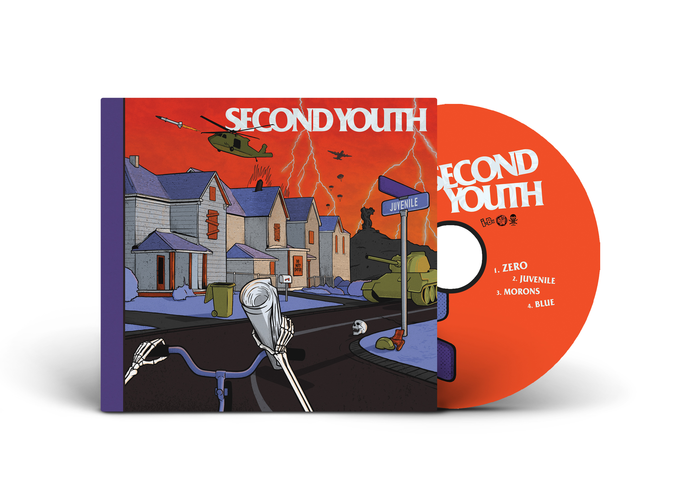 Second Youth -