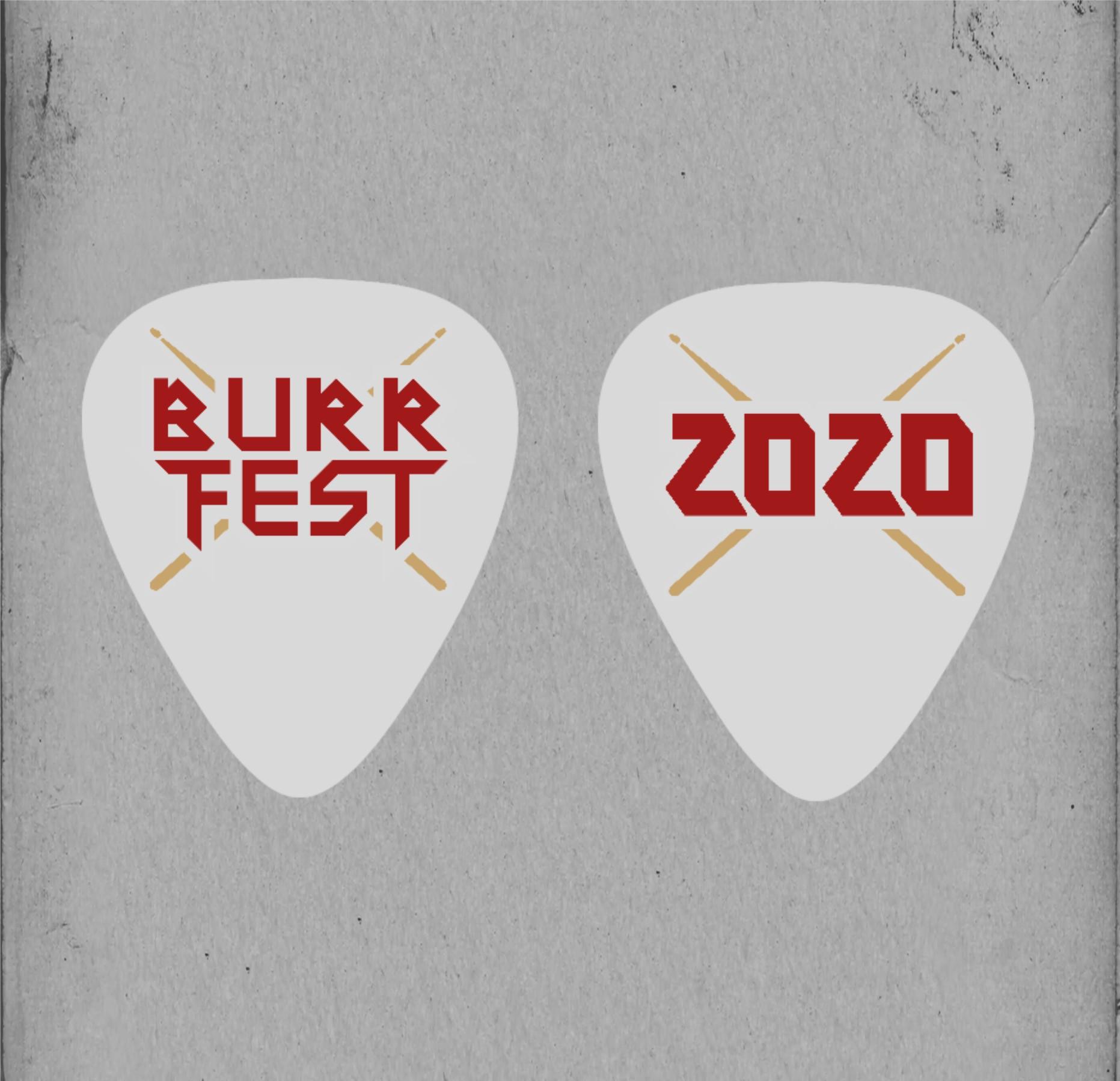 2020 Pick