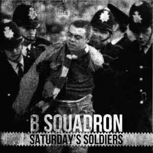 B-Squadron -