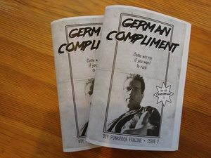 German Compliment #02