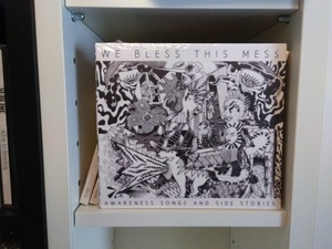 We Bless This Mess - Awareness Songs and Side Stories CD