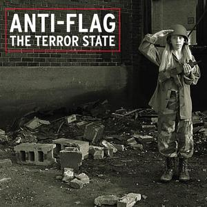 Anti-Flag - The Terror State LP