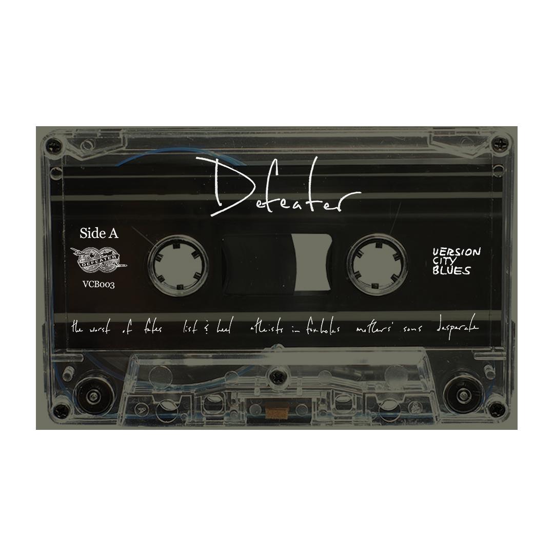 Buy Defeater S T At Bridge Nine Records