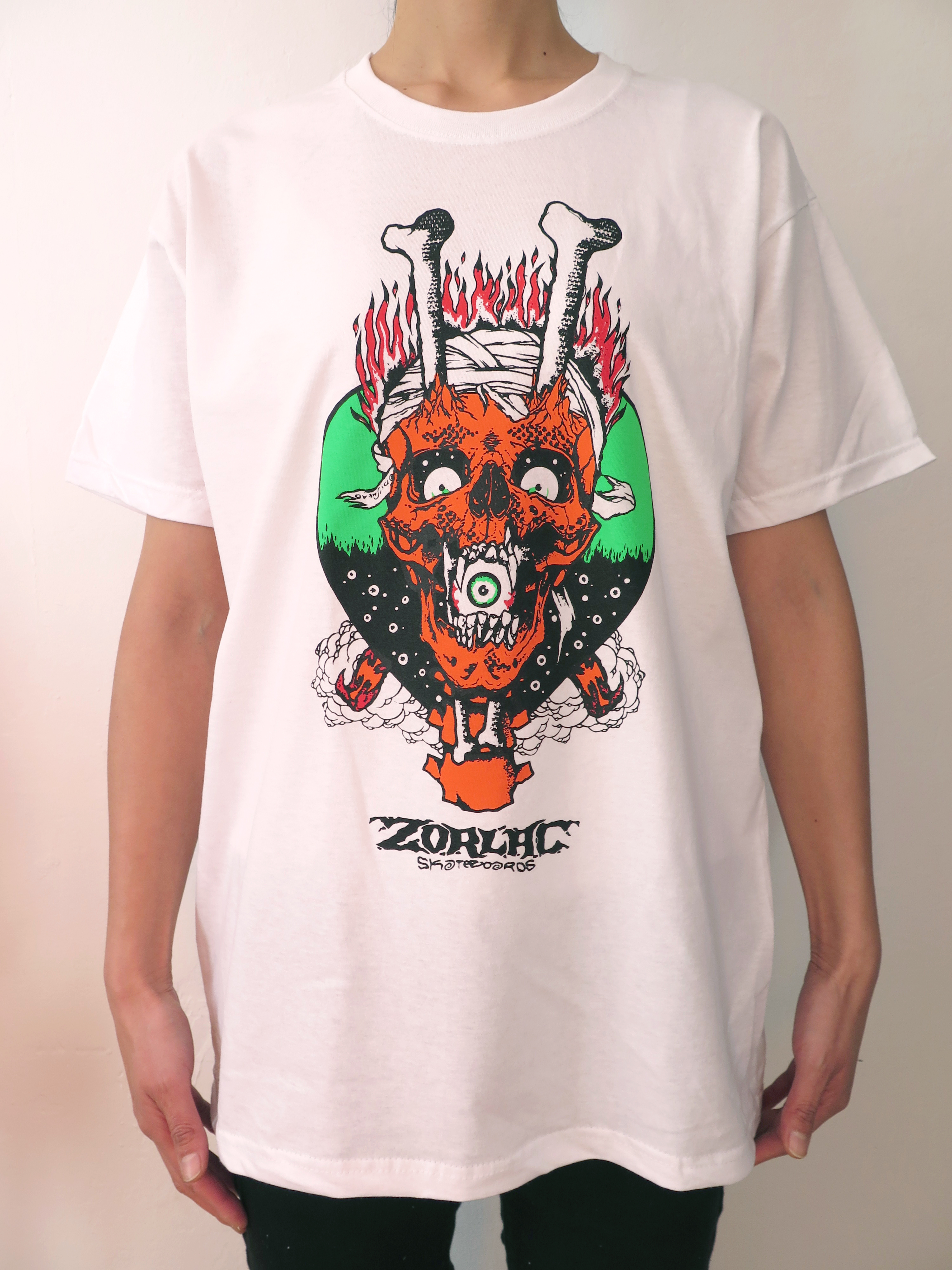 Zorlac Metallica tshirt