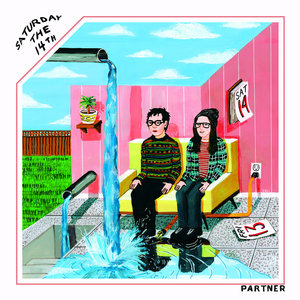 Partner - Saturday the 14th 12