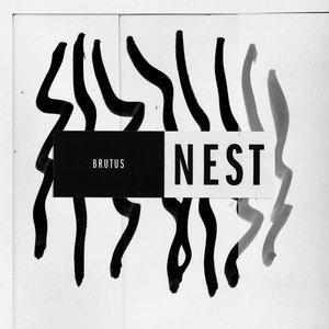 Brutus - Nest LP