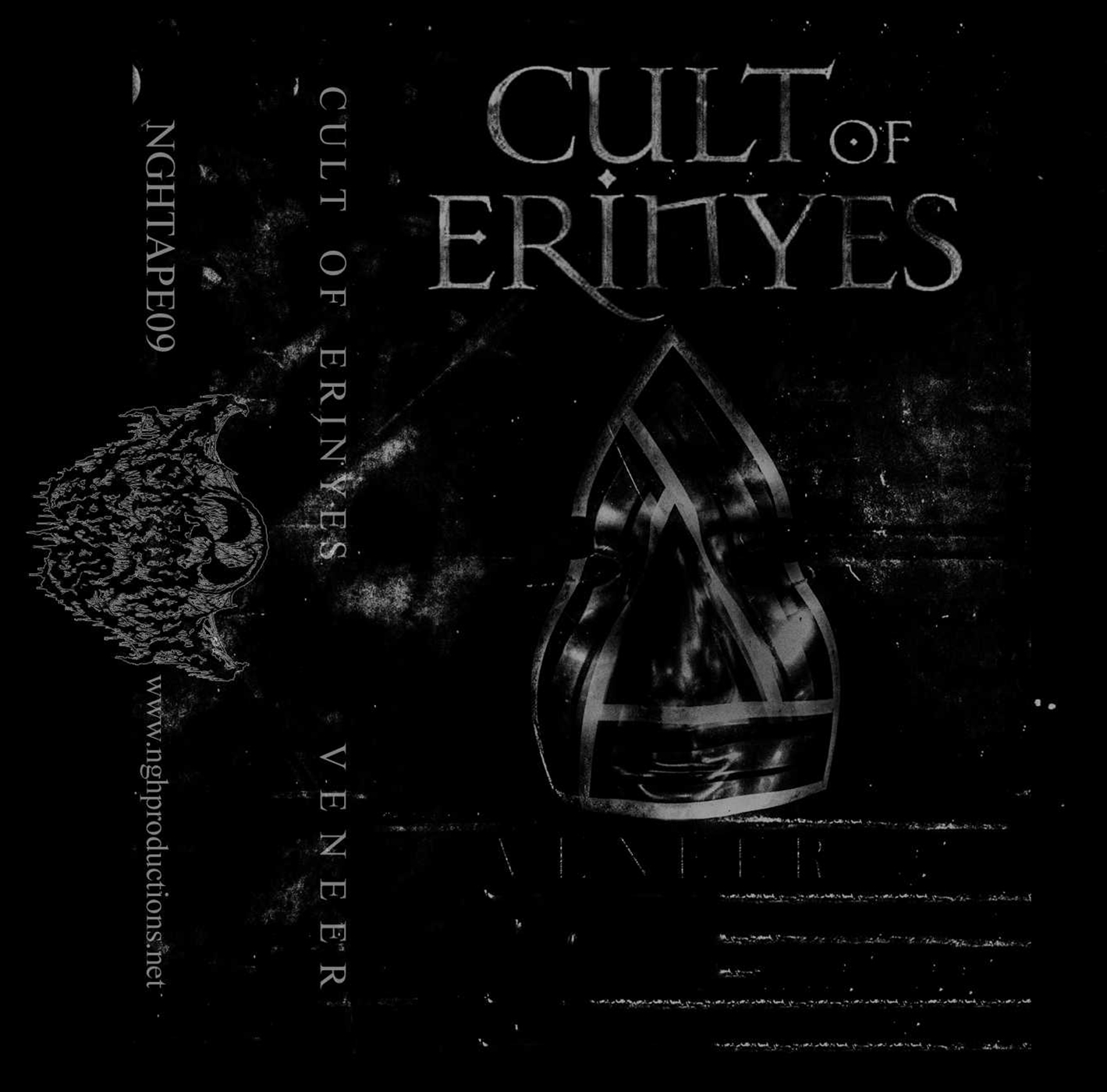 Cult Of Erinyes -