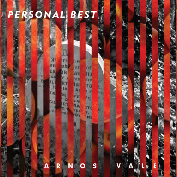 Personal Best: Arnos Vale CD