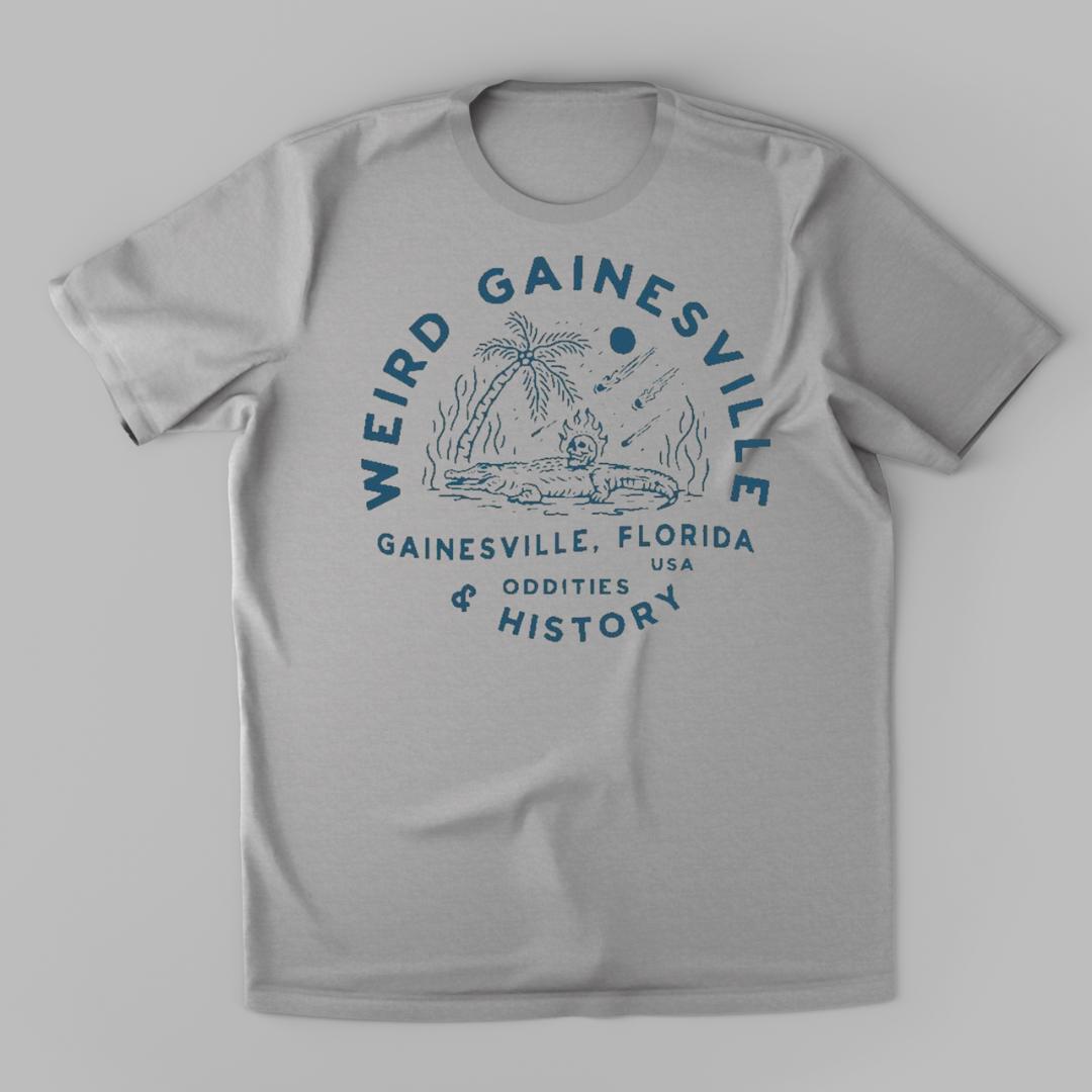 Weird Gainesville