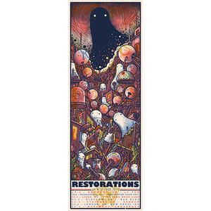 'Rebuild/Restore